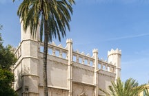 Sa LLotja, Palma de Mallorca