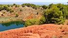 Lago di Bauxite  Otranto