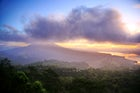 Mt. Batur, Kintamani, Bali