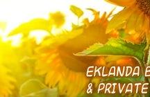 Eklanda Bed & Breakfast & Eklanda Apartments
