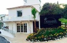 Grand Boutique Hotel Dhermi