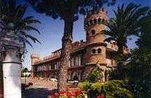 Peroni Arredamenti - Il Castello Spazio del Design