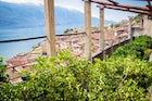 Limonaia del Castel Limone sul Garda