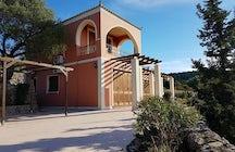 Villa Dorethea Fiskardo Kefalonia Greece