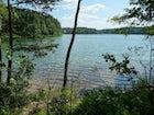 Juodieji Lakajai Lake, Molėtai