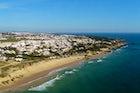 Praia da Galé Este