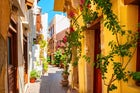 Visit Chania's old town