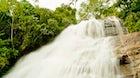 Cachoeira Véu da Noiva, Bonito