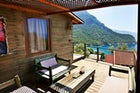 Rent a Bungalow in Kabak Bay, Turkey