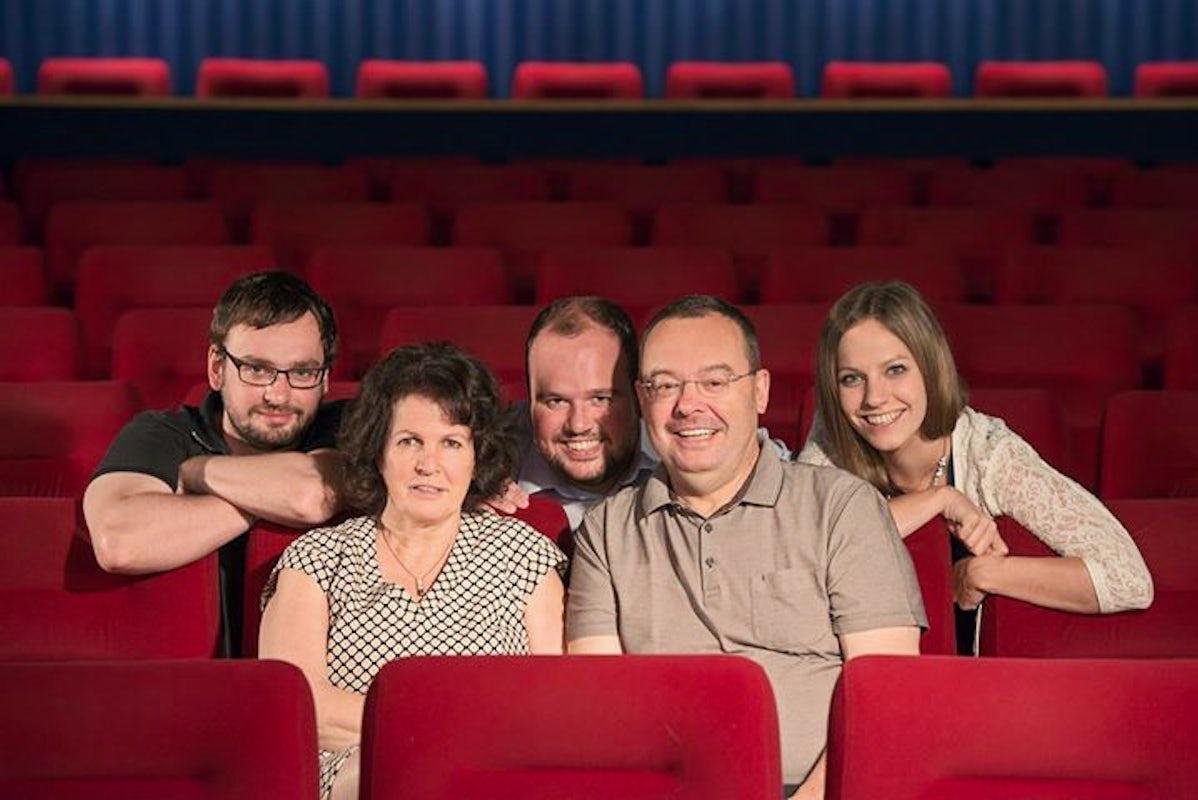 Besuchen Eifel Kino Center