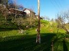 Kmetija Pr' Gabršk, Slovenia