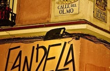 Bar Candela, Madrid