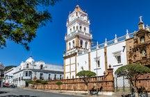 Sucre Metropolitan Cathedral