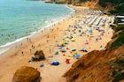 Praia Maria Luísa