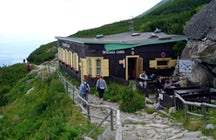 Skalnatá chata, High Tatras