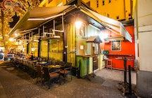 Parlament Pub, Ljubljana