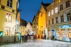 Peppersack, Tallinn