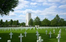 American Cemetery in Margraten