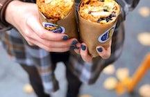 Momencik Vegan Burritos & Tacos