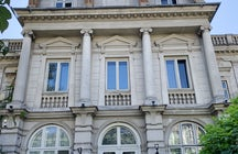 Știrbei Palace, Bucharest