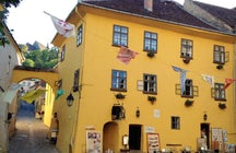 Dracula House (Casa Vlad Dracul)