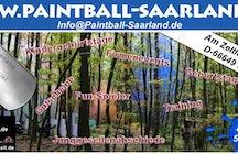 Paintballsportanlage Saarland