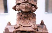 Museo Precolombino Benalmádena