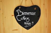 """Chambre d'hôtes """"Les Vignes"""""""