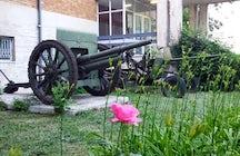 """Muzeul Militar Naţional """"Regele Ferdinand I"""". Filiala Constanţa"""