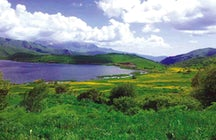Batabat Lake, Nakhchivan
