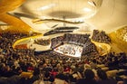 The Philharmonie de Paris