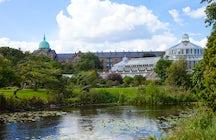 Botanical Garden - University of Copenhagen