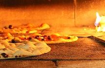 Ristorante Pizzeria Nico Porra