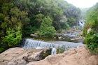 Lagoa do Vento/Cascata do Risco