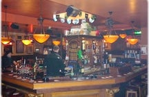 Irish Pub O'Malley