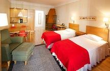 Hellsten Hotels Finland