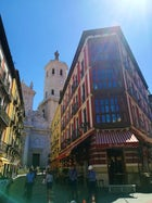 Historic center of Valladolid
