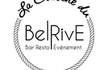 La cuisine du Belrive