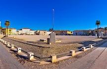 Piazza Grande - Palmanova