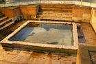 Medieval Fountain, Fuente de Maestre