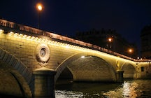 Pont Louis-Philippe, Paris