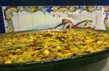 Restaurante Cañas y Barro