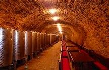 Winery Veritas, Sremski Karlovci