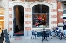 Anna Specialty Bar Leuven