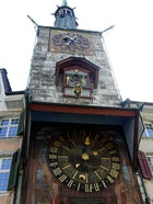 Solothurn Clock Tower