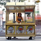 Pecina Popcorns in Belgrade