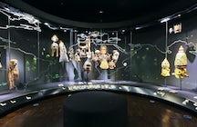 Rautenstrauch-Joest-Museum : Kulturen der Welt