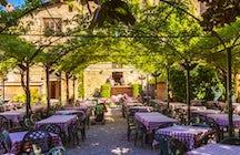 Il CIrcolino restaurant - Bergamo