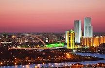 ABS Center (Astana Tower)