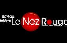 Bateau Théâtre - Le Nez Rouge